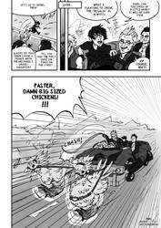 Phinal Phantasy XV - page 13 by SuperColoroid