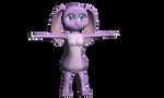 Cutie Critterz Bunbunz Update (WIP) by Aikomi-Junpei