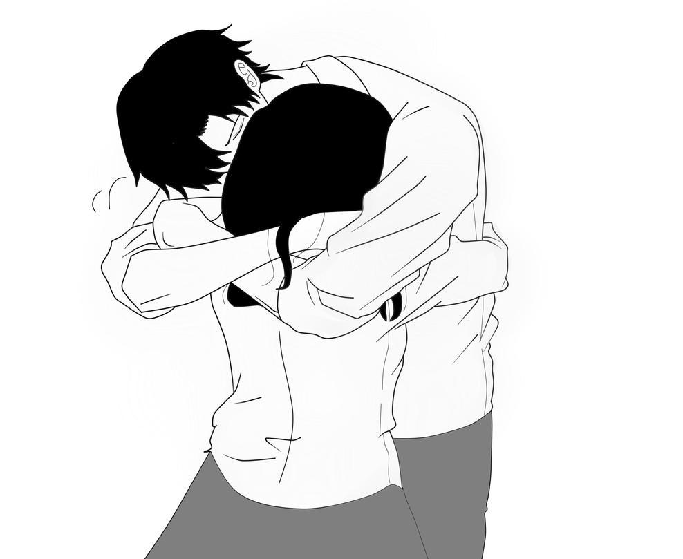 Hug by ThitBo