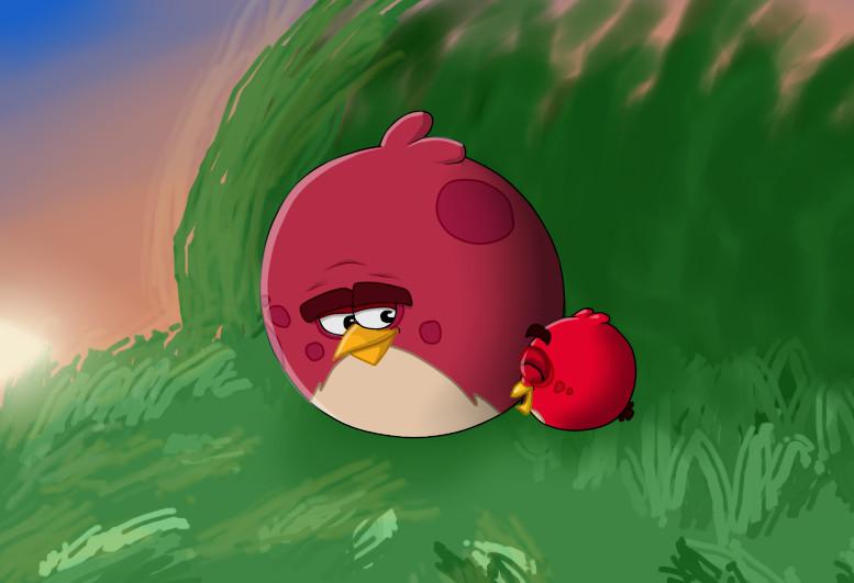 Angry Birds  Wikipedia