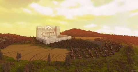 Epic Kingdom by skysworld