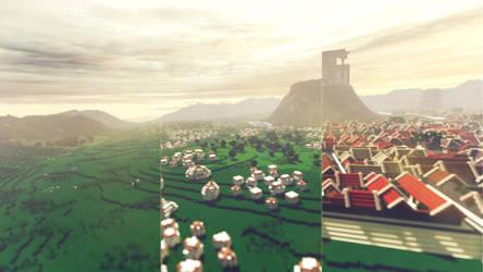 Civilization by skysworld