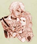 Comfort (David Nassau and Irina Sykes)