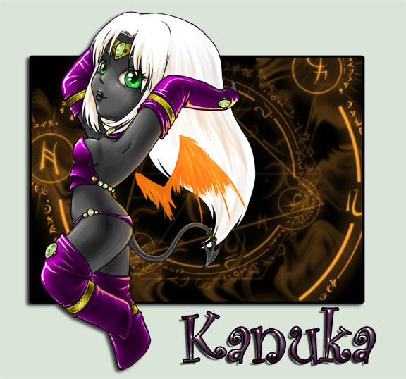 Kanuka76's Profile Picture