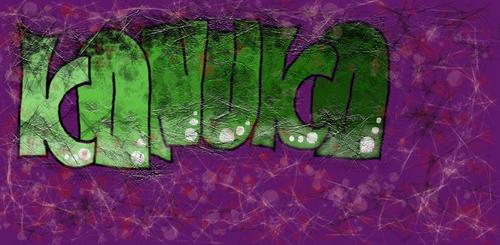 kanuka graffiti