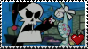 Grim Stamp 2 by MammaCarnage