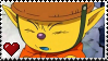 BD: Marumaro Stamp +Anime+ by MammaCarnage