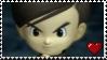 BD: Jiro Stamp +Game+ by MammaCarnage