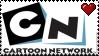 Cartoon Network Stamp 2