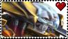 Tkn5: Yoshimitsu Stamp by MammaCarnage