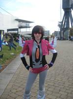 OctMCMExpo2011: Starscream