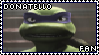 Donatello Support Stamp TMNT by MammaCarnage