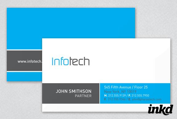 Event Planner Business Card by inkddesign on DeviantArt