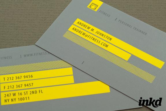 Personal trainers business cards etamemibawa personal trainers business cards colourmoves Gallery