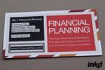 Striped Financial Planner