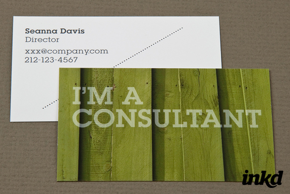 Home maintenance business card by inkddesign on deviantart for Property maintenance business cards