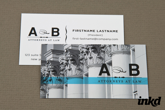 Classic law firm business card by inkddesign on deviantart classic law firm business card by inkddesign colourmoves
