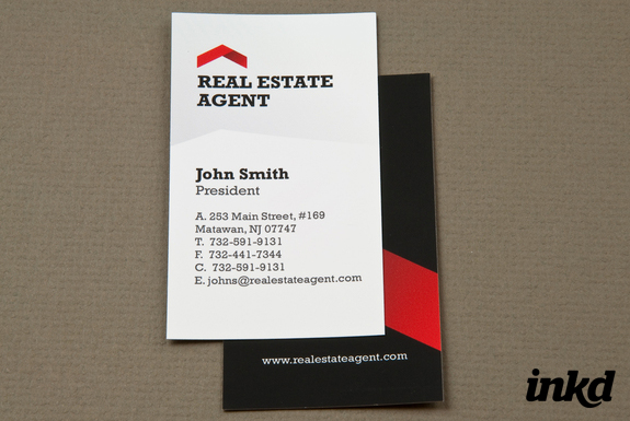 Corporate Real Estate Business by inkddesign