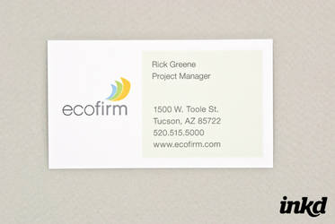 Eco Technology Consulting