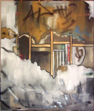 Rotting School Series1 1 by gypsysnail