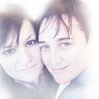 photo of lovely couple 1 portrait