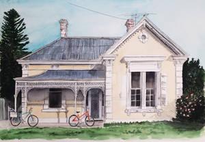 Thebarton house 2