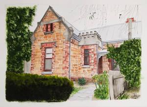 Thebarton house 1