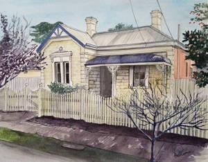 Woodville House South Australia
