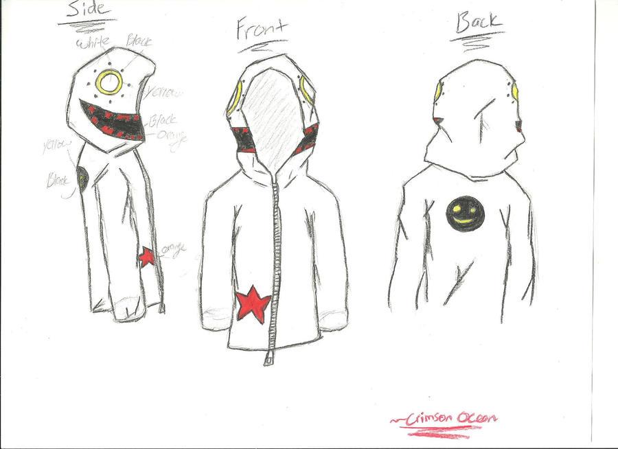 Vocaloid matryoshka hoodie