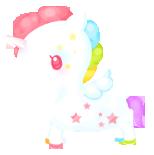 Tokidoki Unicorn by hanar0