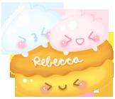 Q-Lia Whipped Cream Family by hanar0