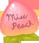 A Peach for Miss Peach by hanar0