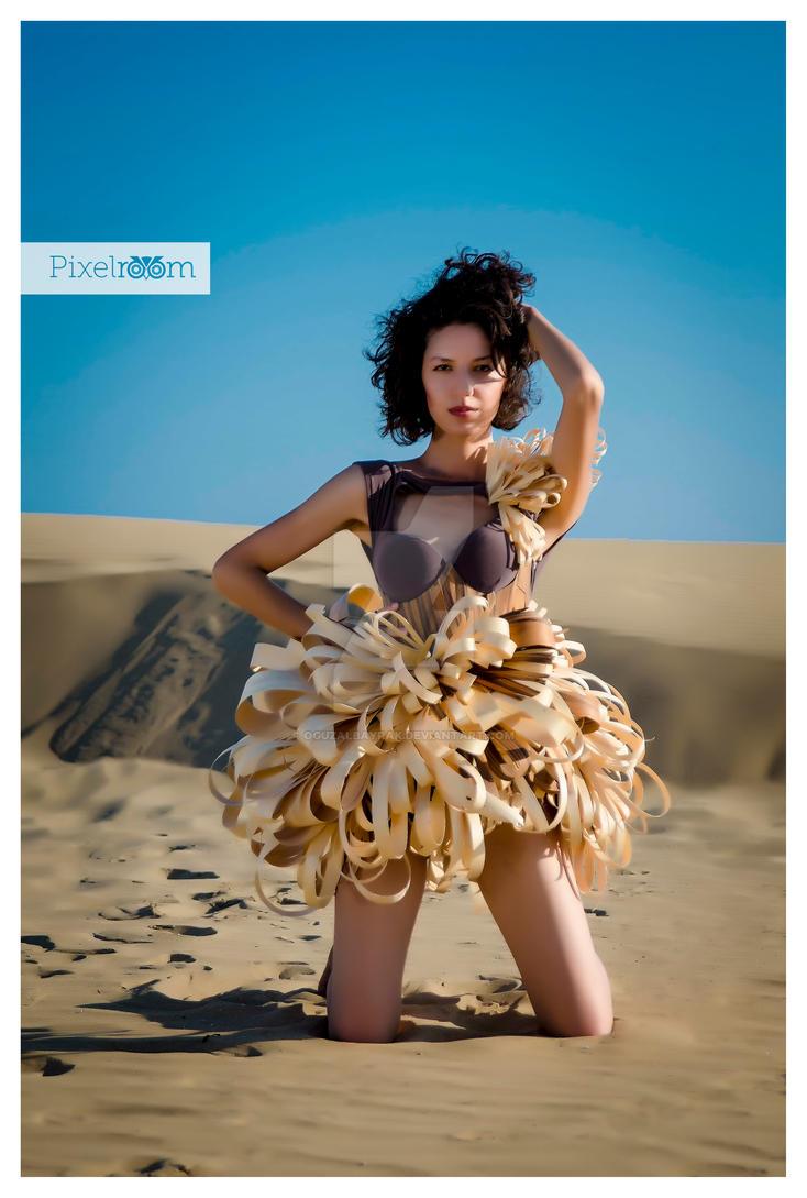 Pixelroom Fashion by OguzAlbayrak