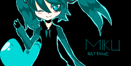 MIKU'S HEART IS PUMPIN by ayazahra