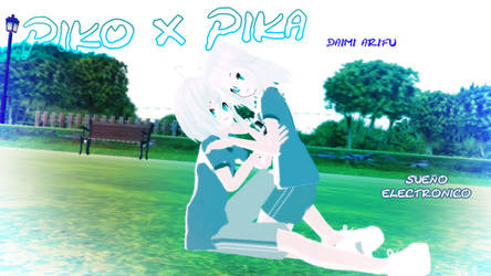 Piko x Pika by DaikiAkemi