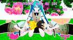 Rei x Miku x  Len by DaikiAkemi