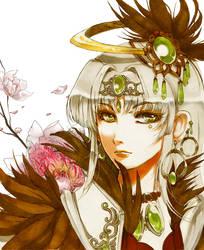 +++ Angel Halus +++