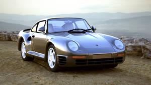Porsche 1987 959