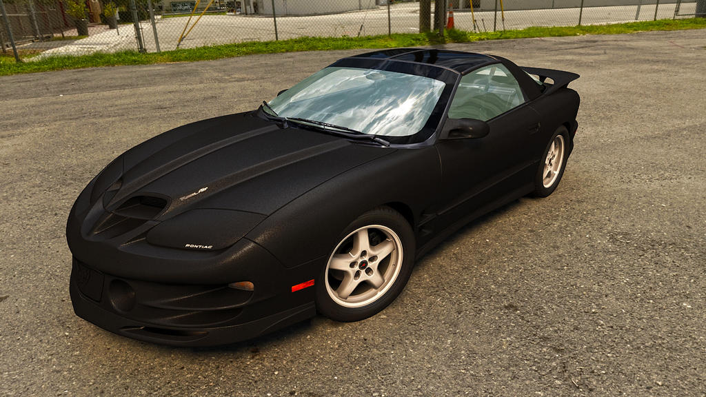 2002 pontiac firebird trans am ram air by melkorius on. Black Bedroom Furniture Sets. Home Design Ideas