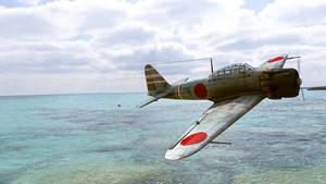 1939 Mitsubishi A6M Zero