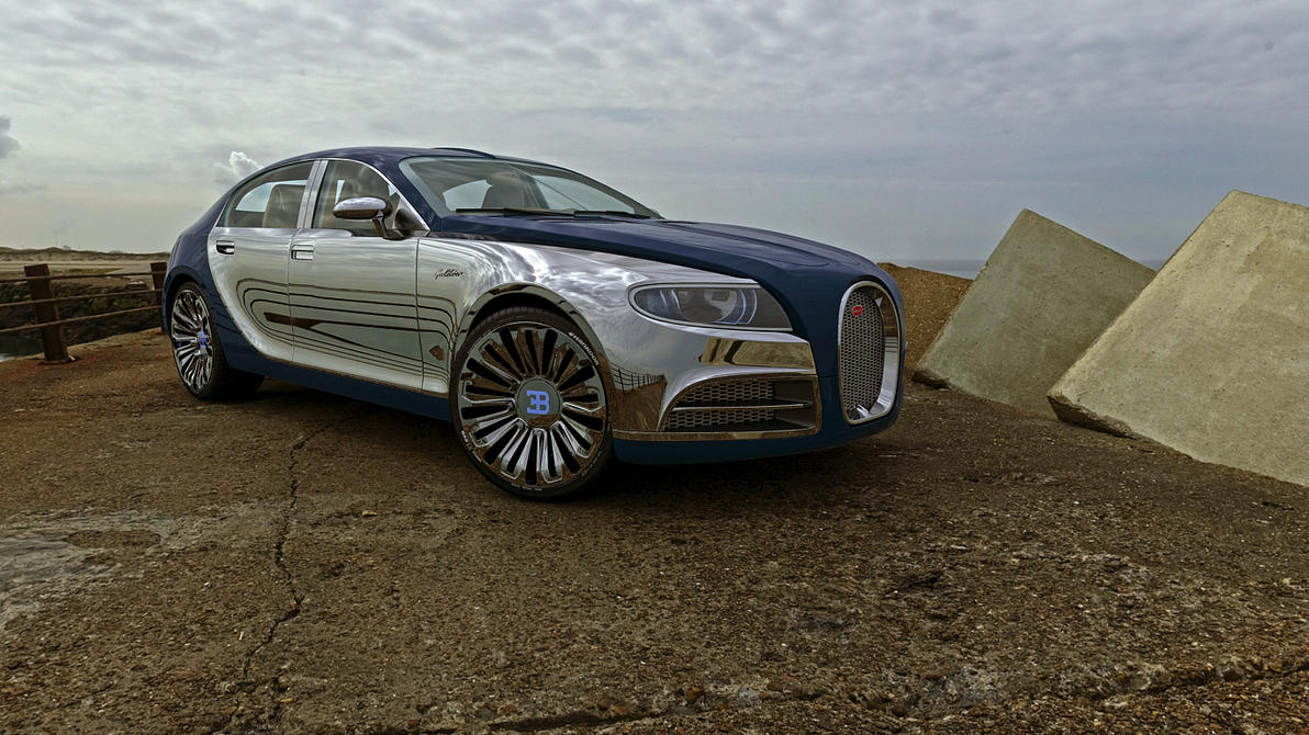 2009 bugatti 16c galibier by melkorius on deviantart. Black Bedroom Furniture Sets. Home Design Ideas