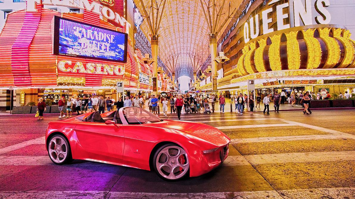 2010 Alfa Romeo Duettotantta Concept by melkorius