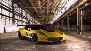 2015 Chevrolet Corvette C7.R