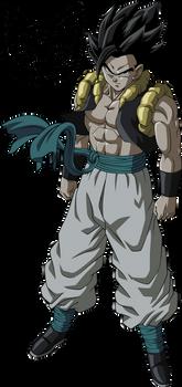 Gogeta [Super Dragon Ball Heroes]