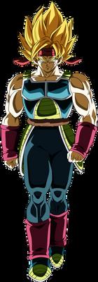 Bardock (Super Saiyan)