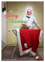 KULIT CHRISTMAS by arianedenise