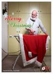 KULIT CHRISTMAS