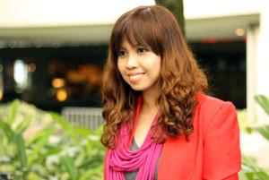 arianedenise's Profile Picture