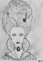 Duchesse by ericalolitablack