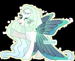 Pony Adopt #16 [CLOSED]